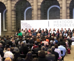 Méxicos Posibles, journal of wild culture, 2019