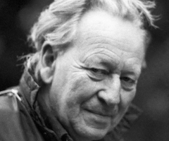 Gregory Bateson, journal of wild culture