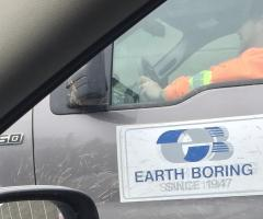 Earth Boring since 1947