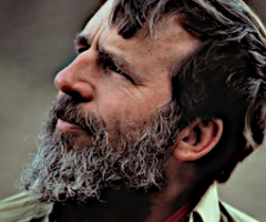 Edward Abbey, Wild Culture, ©2014
