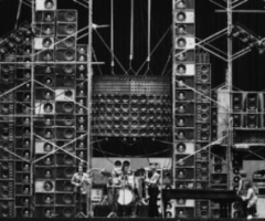 Grateful Dead 'Wall of Sound', journal of wild culture, ©2018