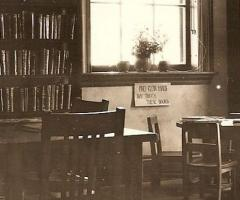 Library - Derry