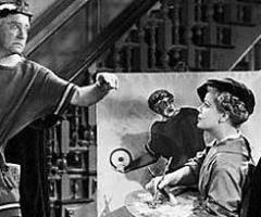 You Can't `Take it With You, by Frank Capra, Spring Byington