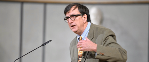 Bruno Latour, Wild Culture, ©2014, Inside the 'Planetary Boundaries'