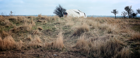 Horsey Island, Essex, March 2013, Wild Culture, © Jason Orton