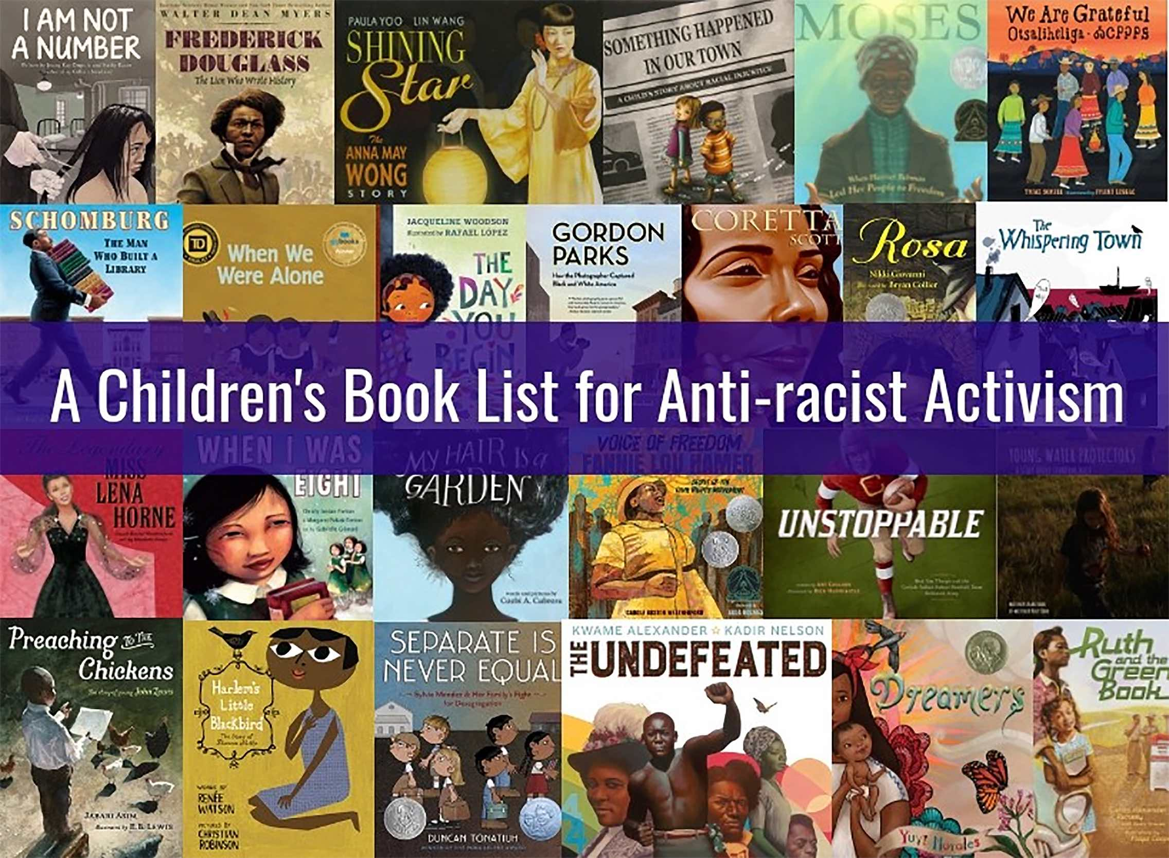 Childrens_Books_Against_Racism, journal of wild culture