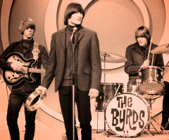 The Byrds on TV, Journal of Wild Culture, ©2016